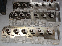 Ford 6 Cylinder Reco Head