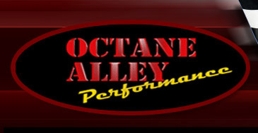 OCTANE ALLEY PERFORMANCE